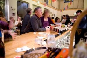 StageNorth Bar