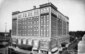Northland Hotel